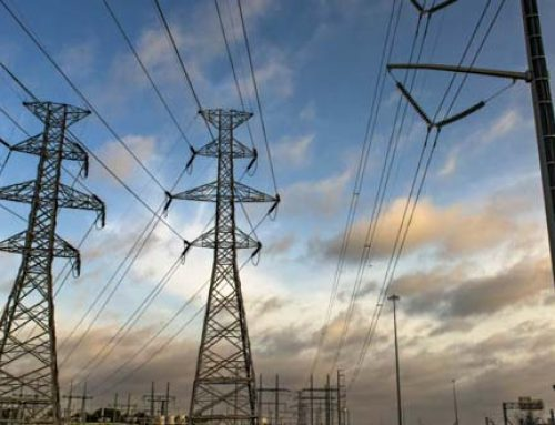 Power to the people: Shedding light on the energy grid