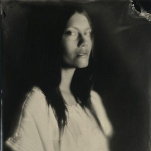 a tintype from Ginger Berry