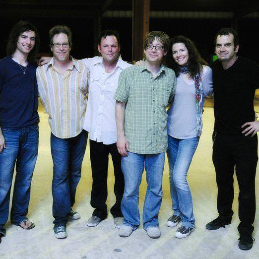Edie Brickell and the New Bohemians, via Facebook