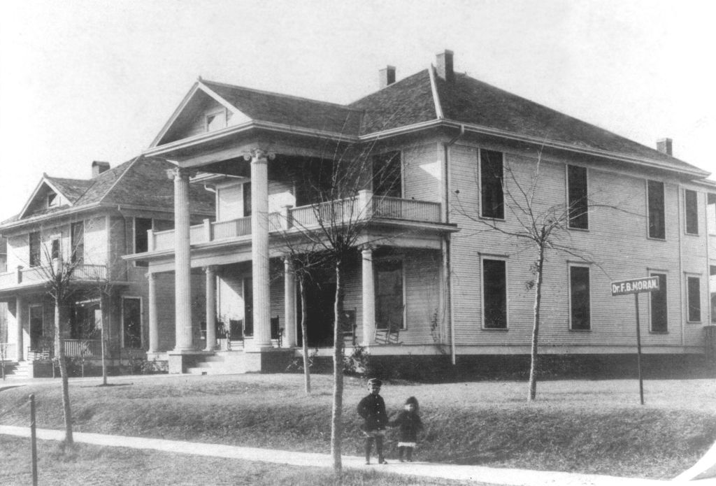 photo courtesy of the Old Oak Cliff Conservation League