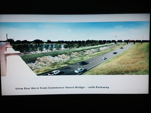 trinity parkway as if