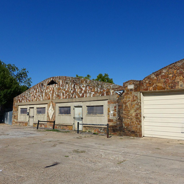 stone warehouse on beckley