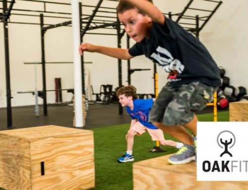 OakFit: Choice of Individual or Group Fitness Classes