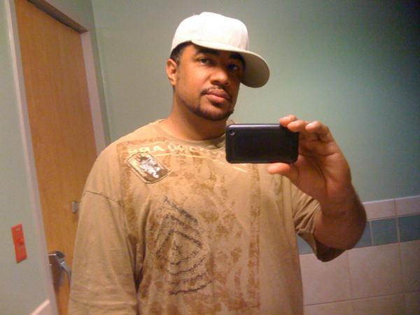 Photo of Joseph Beaty via Myspace