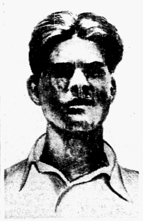 Image of Jack Barrow courtesy of the Dallas Morning News Historical Archives