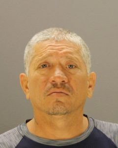 Juan Velasquez is accused of fleeing the scene of an accident that killed an Oak Cliff woman.
