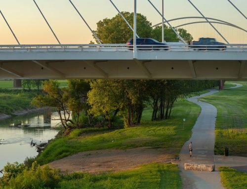 5 Dallas trails better for social distancing than Katy or White Rock