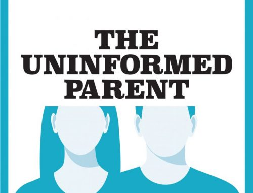 We've come to the end of The Uninformed Parent – here's everything you need to know.