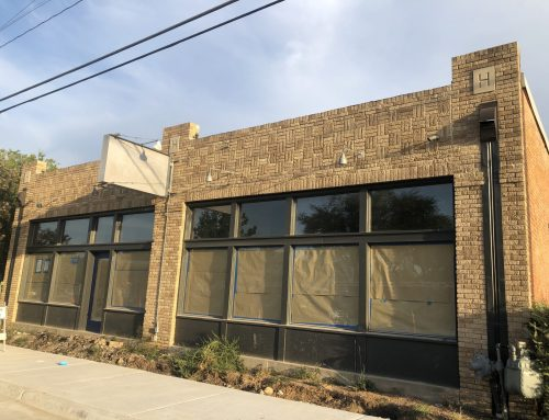 City Council approves $350,000 loan for Royal Blue Grocery, nixes additional grant