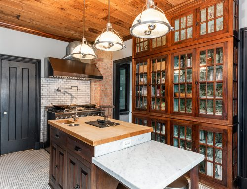 Look: Heritage Oak Cliff home tour preview