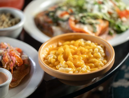 Here are some of the Oak Cliff restaurants offering takeout, curb-side pickup and delivery