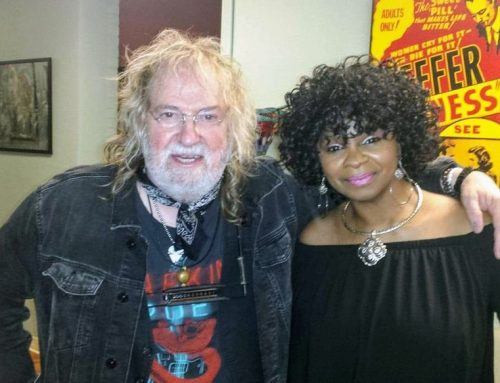 Texas treasure Ray Wylie Hubbard talks Oak Cliff at Opry debut