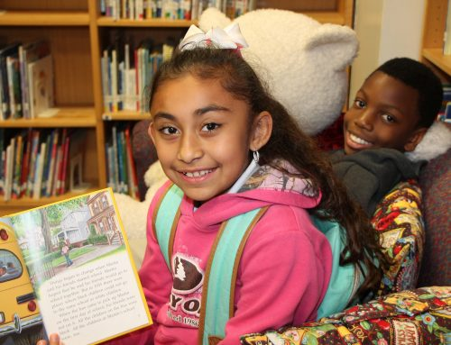 Want to give to neighborhood schools this holiday season? Here are some ideas