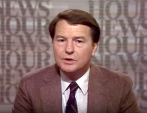 Watch: School desegregation and busing on Jim Lehrer's 1970s Dallas show, 'Newsroom'