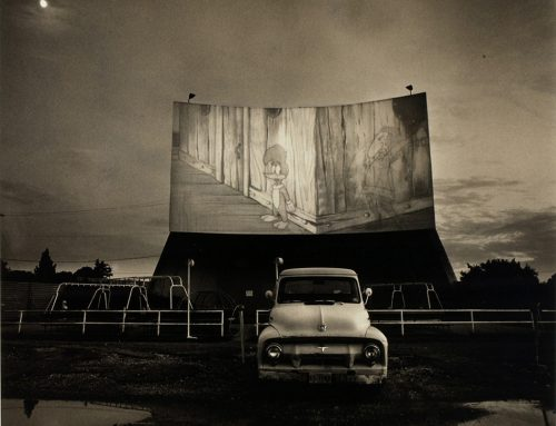 Oak Cliff had seven drive-in theaters