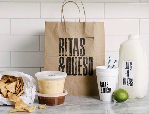 Ritas & Queso brings famous Tex-Mex dishes to your door