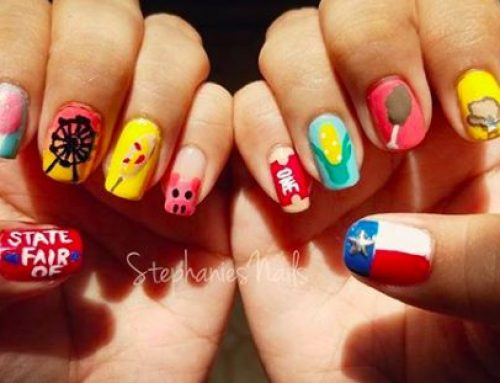 Nail art, mini butter sculptures among State Fair of Texas virtual contests