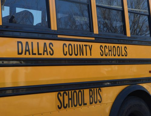 Welcome back to another school year at Dallas ISD