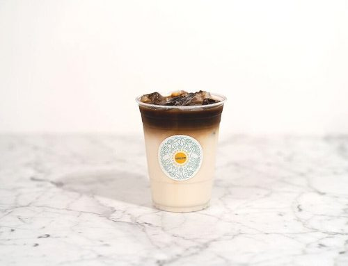 CocoAndré adds horchata to its game and name