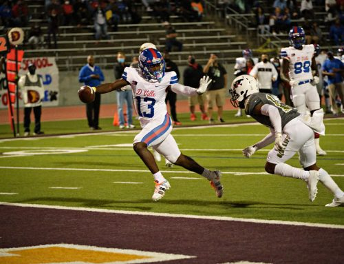 Why it's OK to root for Duncanville High School football