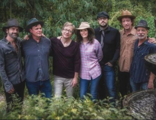 Watch: Edie Brickell and New Bohemians video for new song, 'Power'
