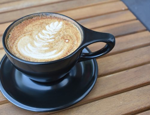 6 Oak Cliff coffee shops we love