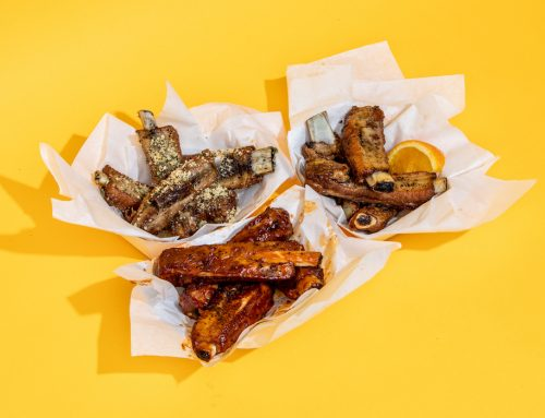 Wings and ribs concept the latest ghost kitchen serving Bishop Arts